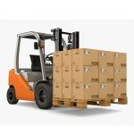 Best Choice Projects - Forklift Training